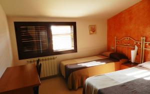 apartamento rural alojamiento en la Conca de Barberá