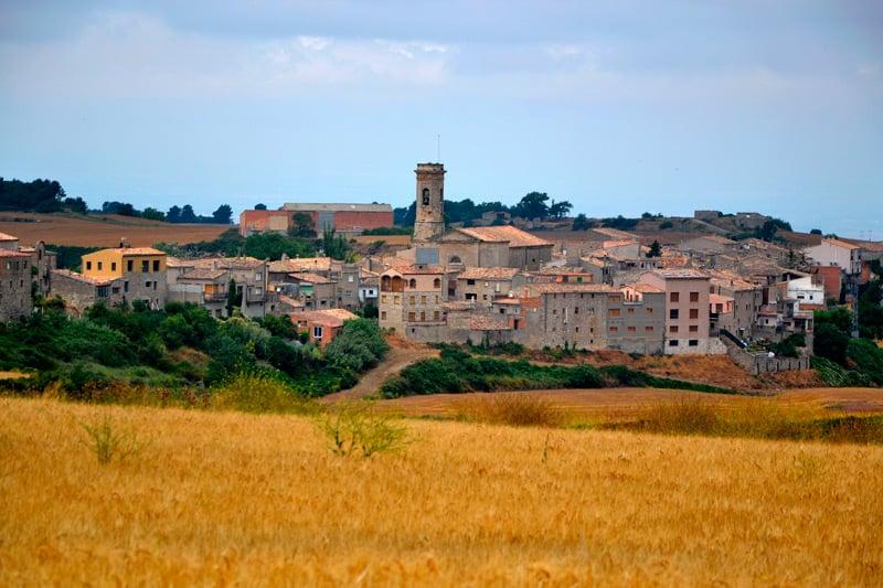 Besuchen Sie die Conca de Barberà